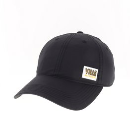 League Cool Fit Adjustable Cap with Embossed Logo