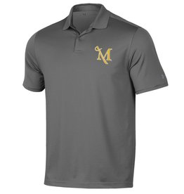 Under Armour Under Armour Graphite Performance Polo 2.0