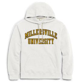 League Essential Fleece Hood