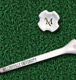 M Sword Golf Tees