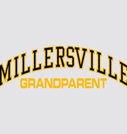Millersville Arch Grandparent Decal