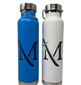 Powder Coat Insulated Bottle