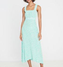 Faithfull Saint Tropez Midi Dress