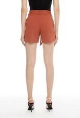 I Love Tyler Madison Victoria Crepe Shorts
