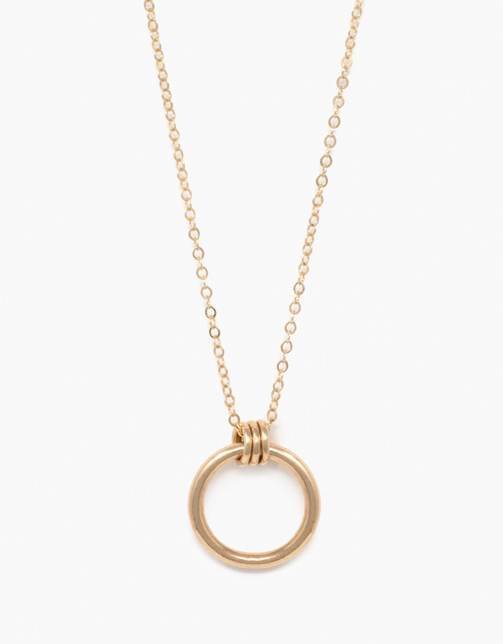 Able Celine Necklace