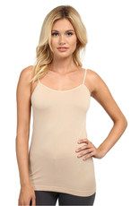 Coobie Cami with Shelf  Bra & Adjustable Straps