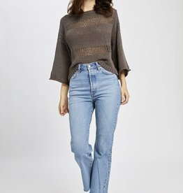 Gentle Fawn Bayside  Pullover