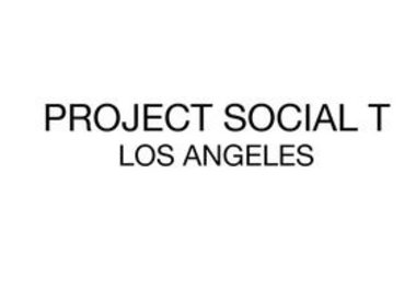 Project Social Tee