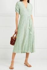 Faithfull Chiara floral dress