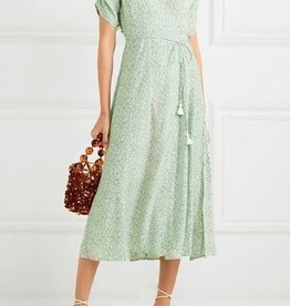 Faithfull Chiara floral dress