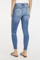 Unpublished Kora Mid Rise Skinny Jean