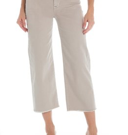 Fidelity Design House Malibu High Waised Wide Leg Crop Jeans