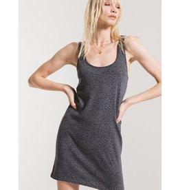 Z Supply Mini Leopard Dress