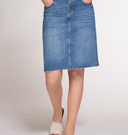 Dex Bros Clothing Co Ltd. Denim Skirt
