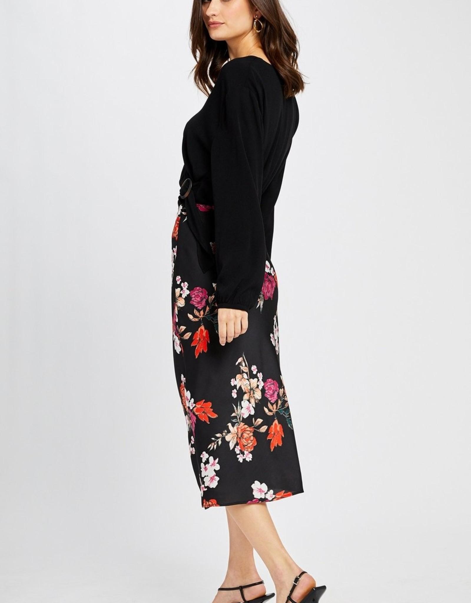 Gentle Fawn Lorelei Midi Skirt