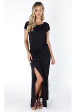 Bobi Dolman Maxi Dress