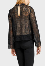 Gentle Fawn Frost Lace Blouse