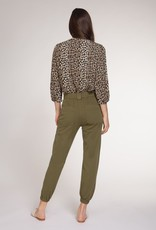 Dex Bros Clothing Co Ltd. Jogger Cargo Pant