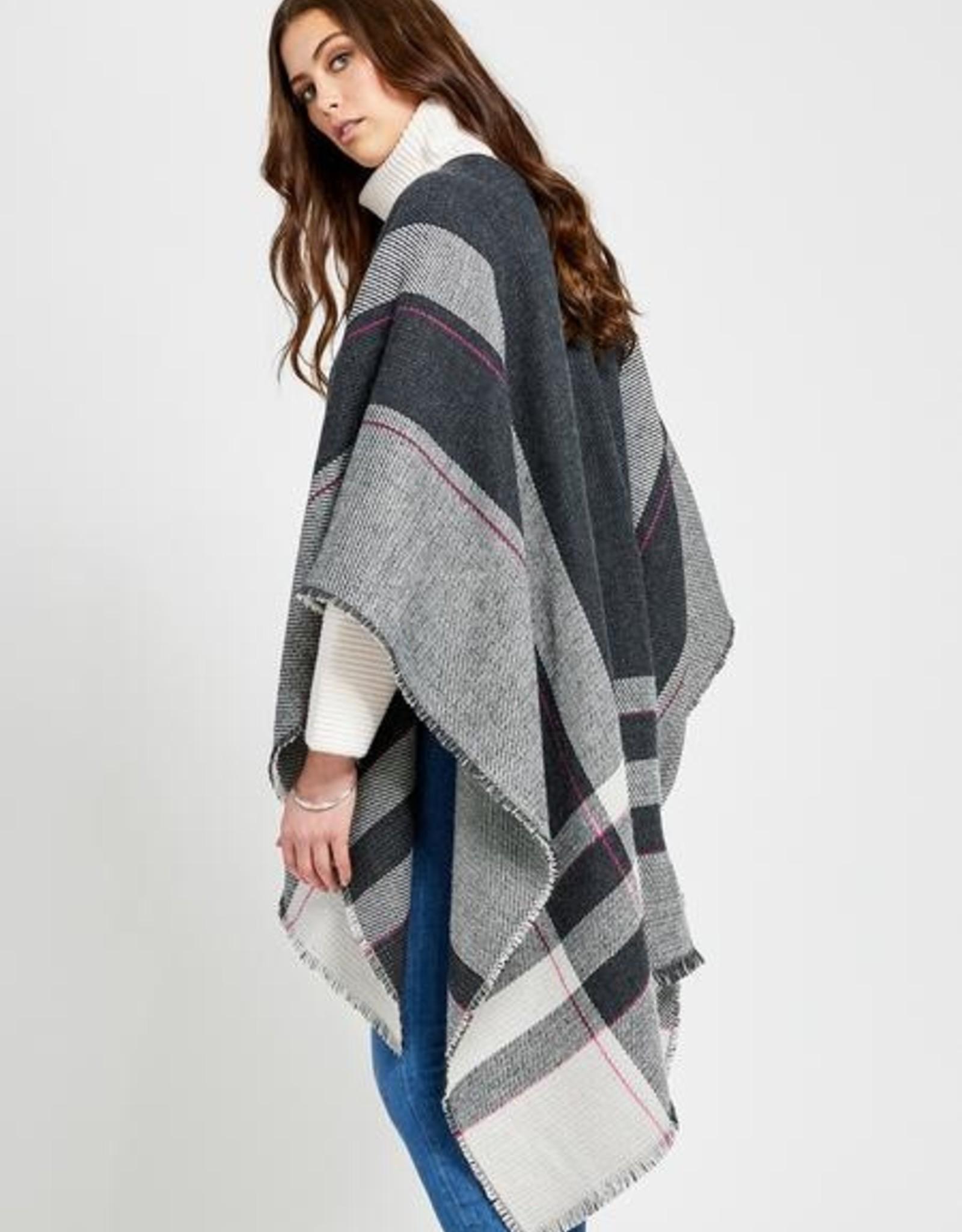 Gentle Fawn Kirin Kimono Scarf