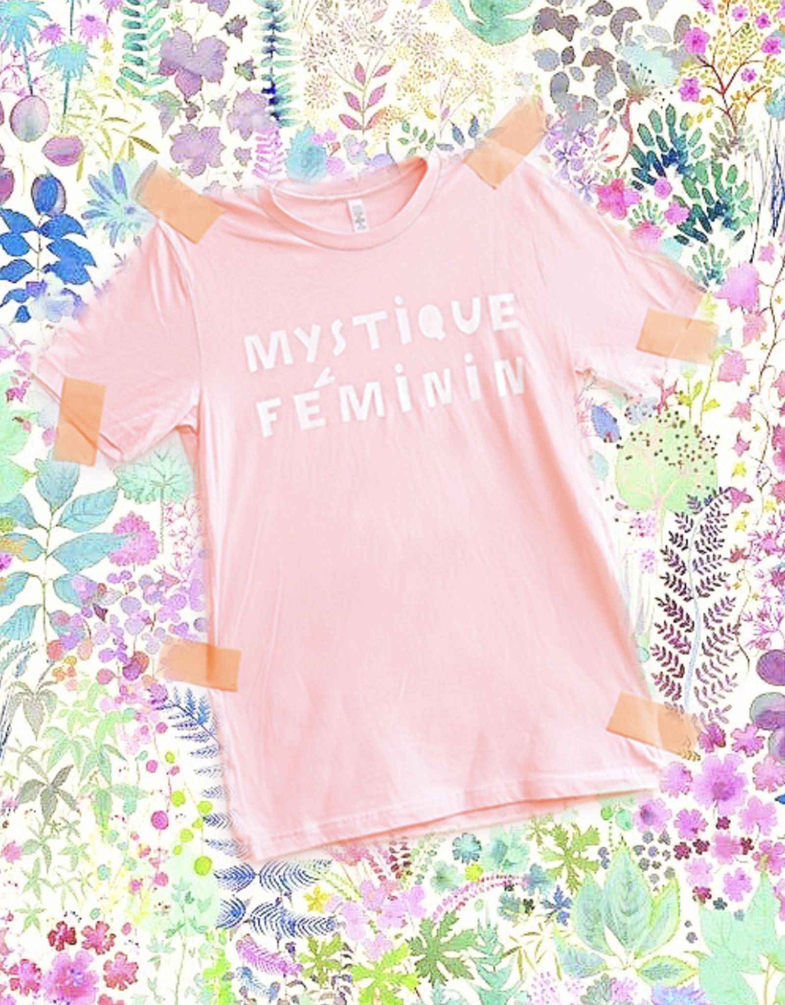 Maison Corazon Mystique Feminin T-Shirt