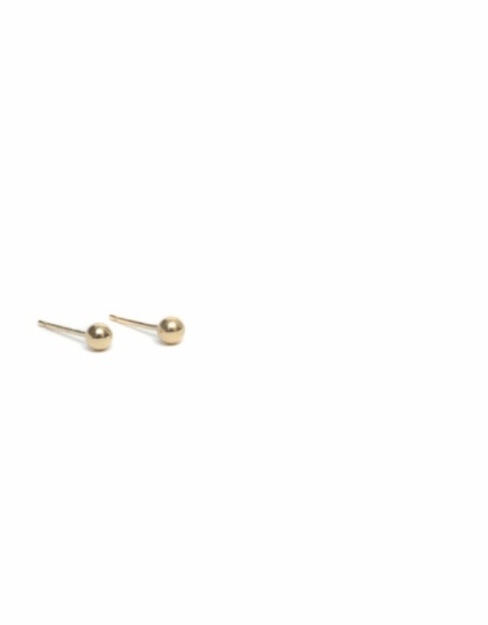 Lisbeth Dot Earrings