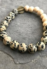 Batu Suci Good Times Diffuser Bracelet