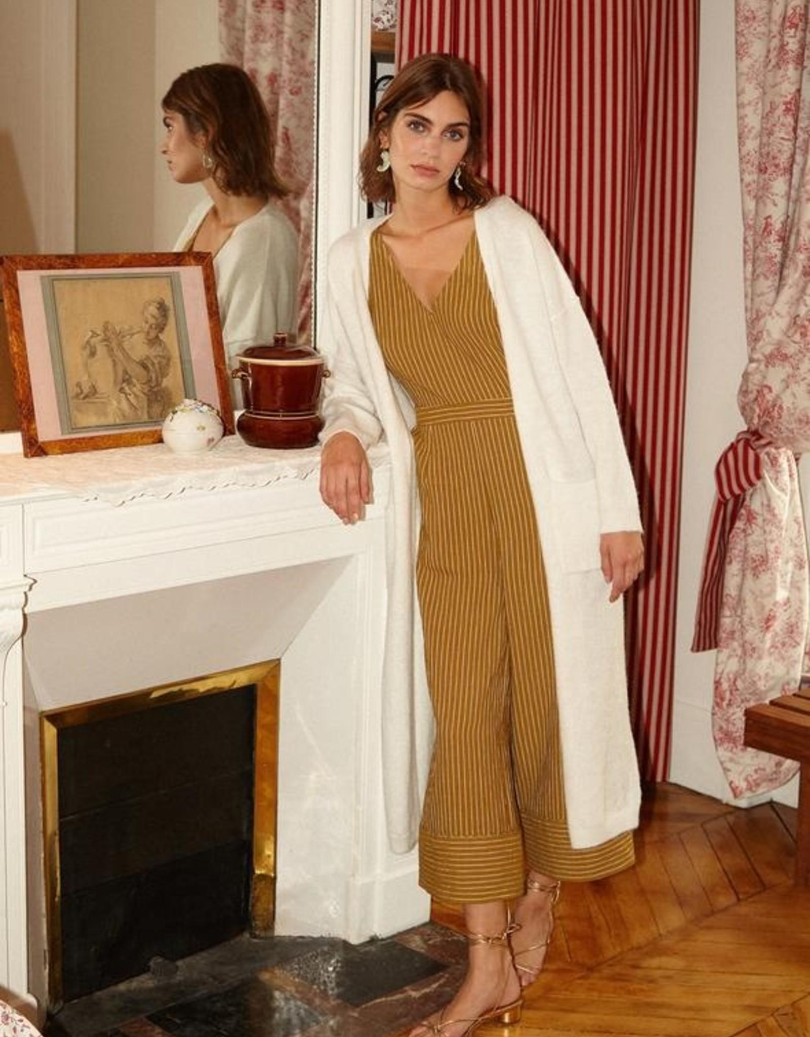 Frnch Louisane Cardigan