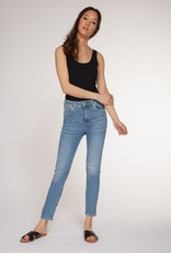 Dex Bros Clothing Co Ltd. Mid Rise Skinny Jeans