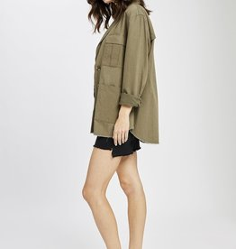 Gentle Fawn Saunders Utility Jacket
