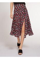 Dex Bros Clothing Co Ltd. Skirt Wtih Front Slit