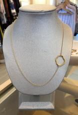 Kara Yoo Freeform Necklace