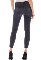 Fidelity Design House Skinny Midrise Crop