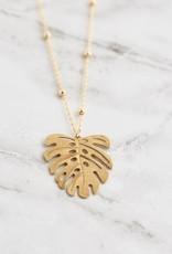 Delilah Pendant Necklace