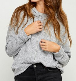 Gentle Fawn Verse Hooded Sweatshirt