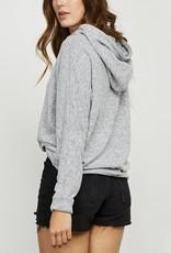 Gentle Fawn Verse Hooded Sweatshirt