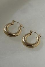 Lisbeth Hailey Earrings