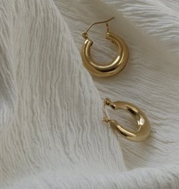 Lisbeth Hailey Earrings