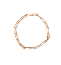 Lisbeth Fia Gold Bracelet