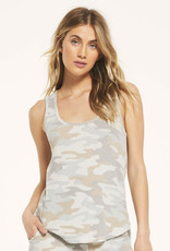 Z Supply Tia Camo Tank