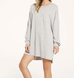 Z Supply Harper Fleece Dress