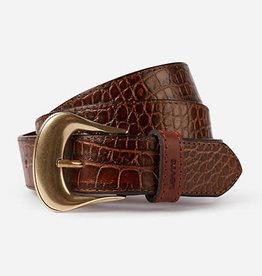 Levi's Levi's  Vintage Croc  Belt