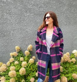 Frnch Sofia Coat