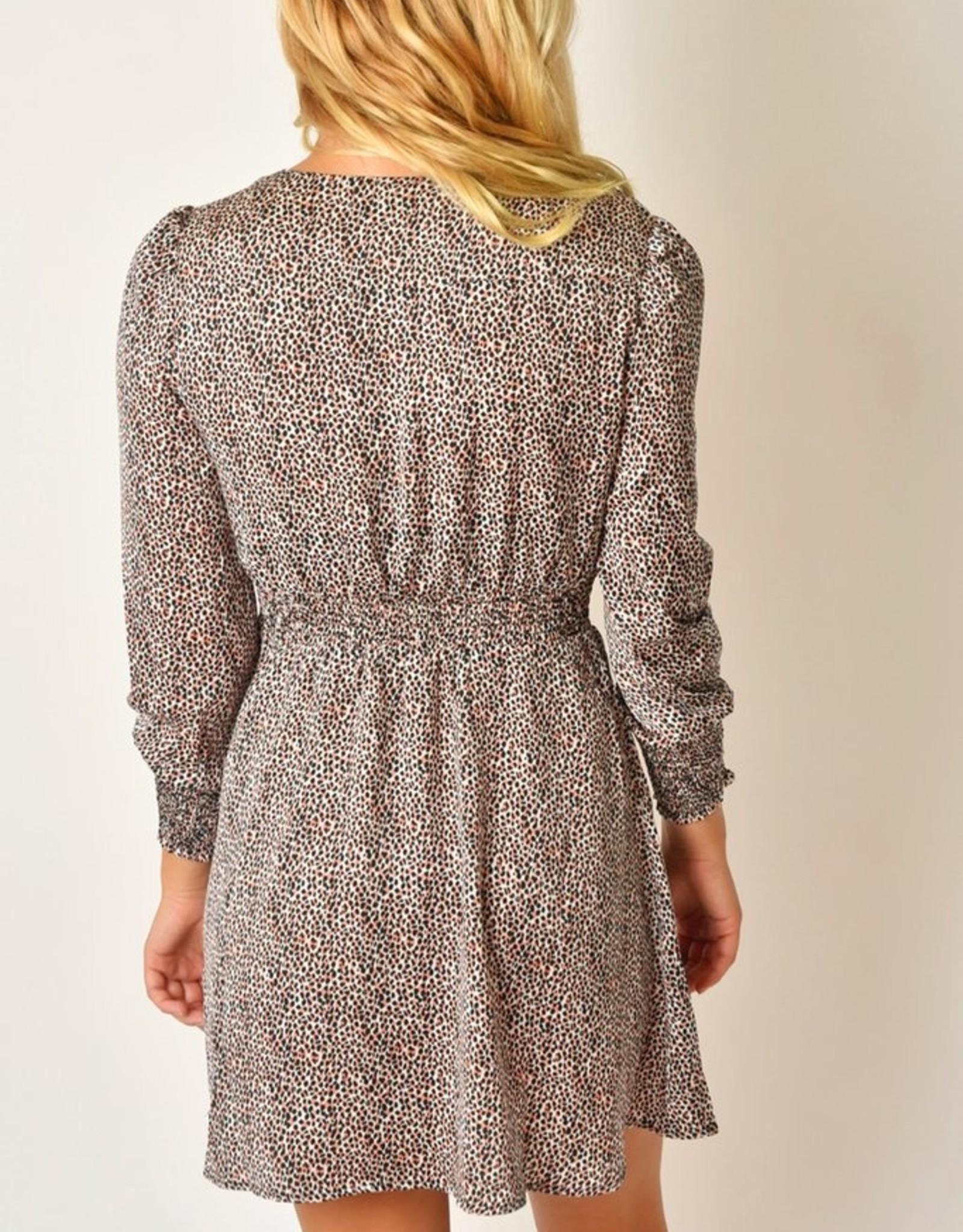 BB Dakota Wild Dreaming Dress