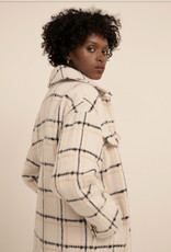 Frnch Secil Coat
