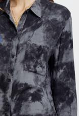 Rails Rails Hunter Tie Dye Shirt
