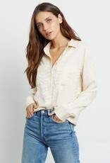 Rails Rails Kate Silk Blouse