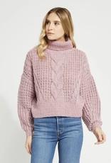 Gentle Fawn Whitfield Turtleneck Sweater