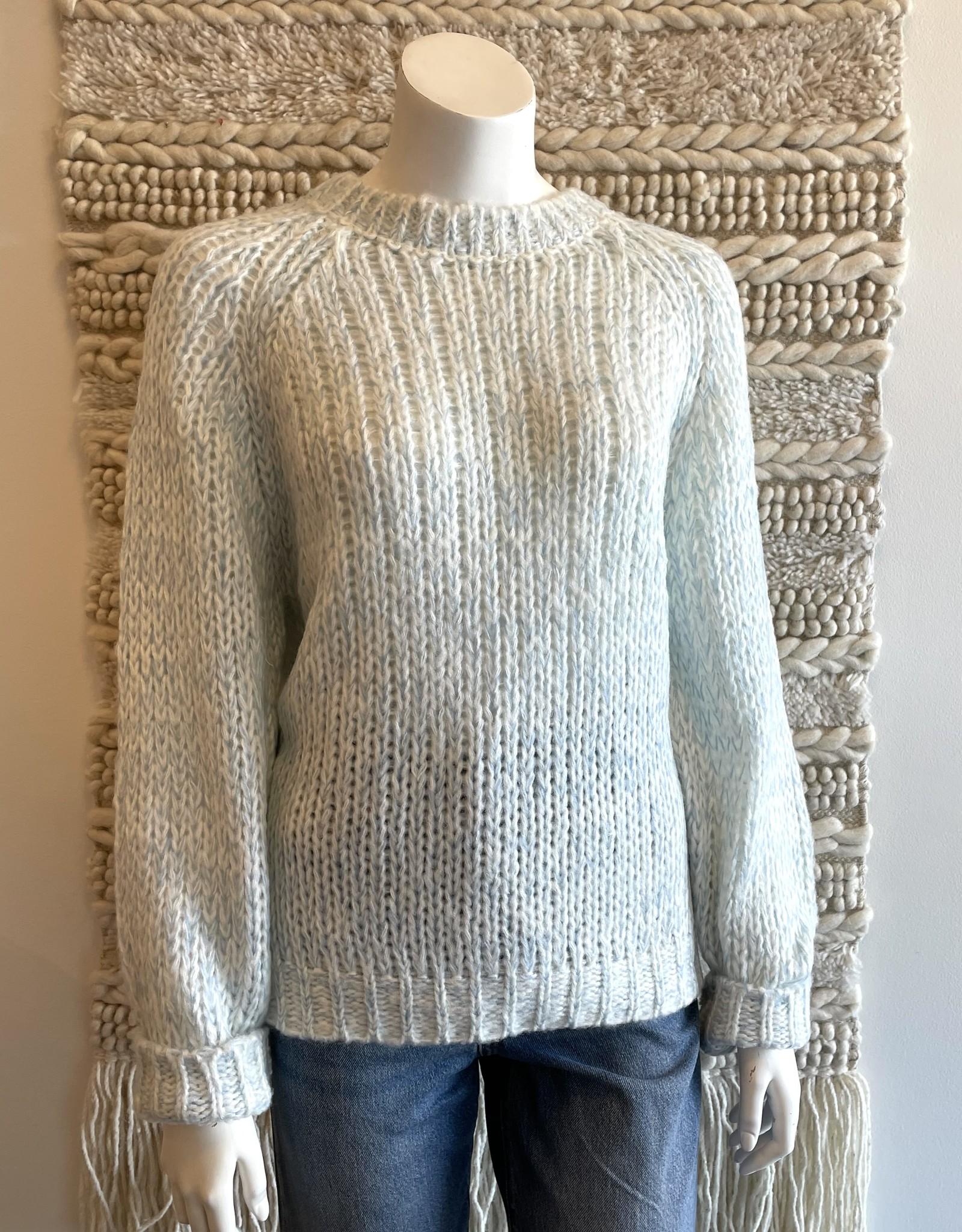John & Jenn Nicholai Knit Sweater