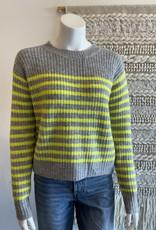 John & Jenn Sinclair Knit Sweater
