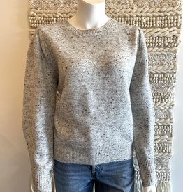 John & Jenn Clayton Knit Sweater